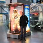 cosmonaut dress