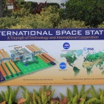 internetional space cooperation